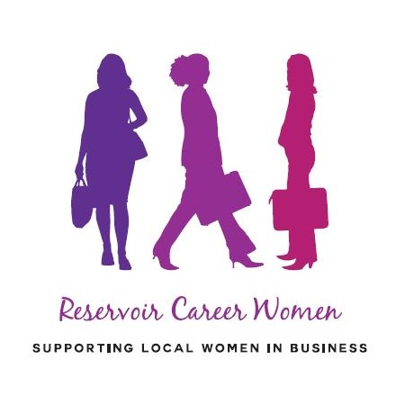 reservoir career women logo