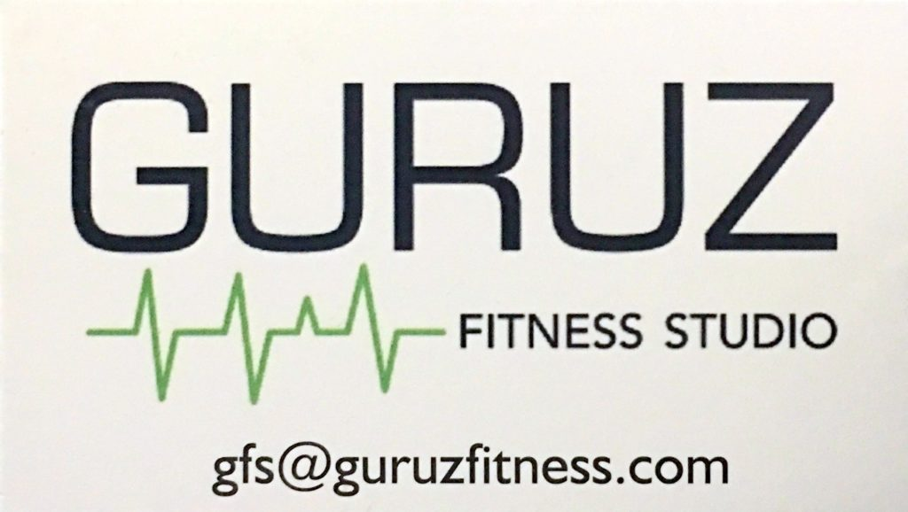 Denise Moulier, Guruz Fitness
