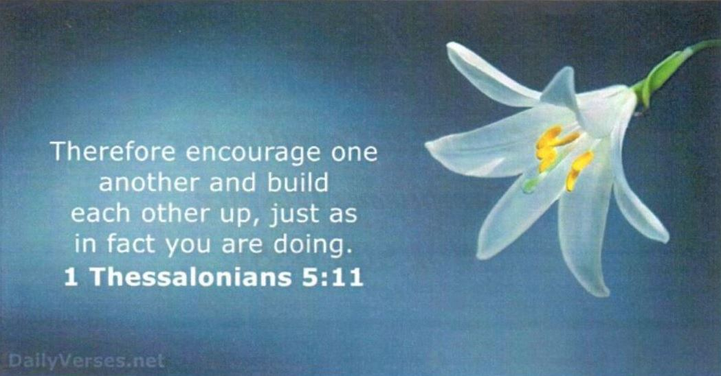 alahna, encouragement verse