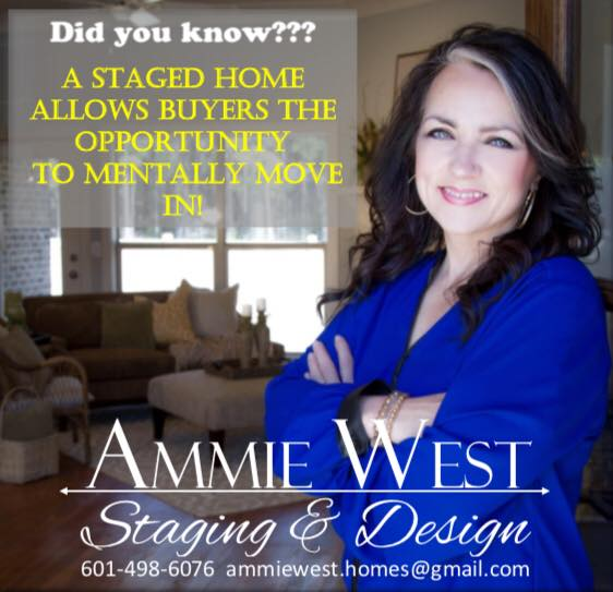Ammie West Staging & Design