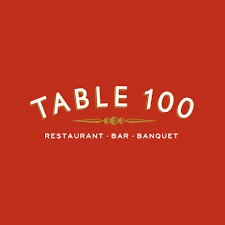 table 100